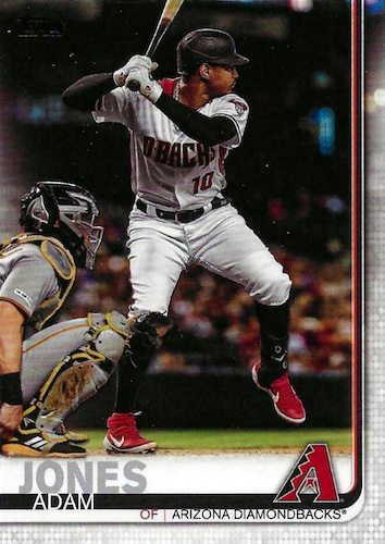 2019 Topps Update Baseball Variations Checklist and Gallery 81
