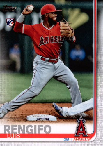 2019 Topps Update Baseball Variations Checklist and Gallery 31