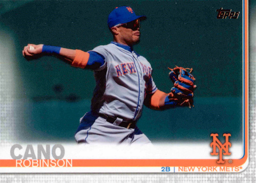 2019 Topps Update Baseball Variations Checklist and Gallery 35
