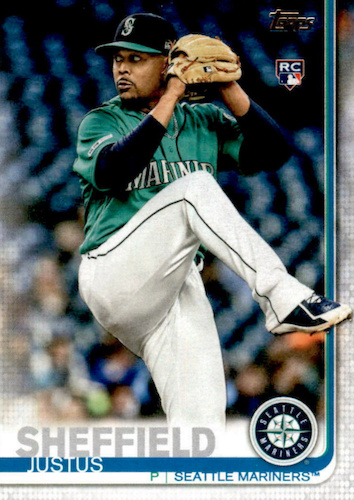 2019 Topps Update Baseball Variations Checklist and Gallery 40