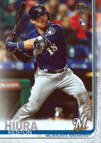 2019 Topps Update Baseball Variations Checklist and Gallery 49