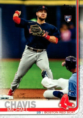 2019 Topps Update Baseball Variations Checklist and Gallery 55