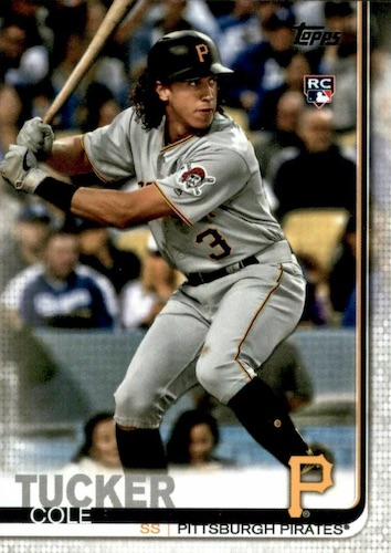 2019 Topps Update Baseball Variations Checklist and Gallery 61