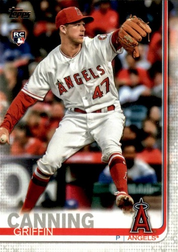 2019 Topps Update Baseball Variations Checklist and Gallery 67