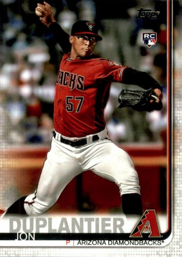 2019 Topps Update Baseball Variations Checklist and Gallery 82