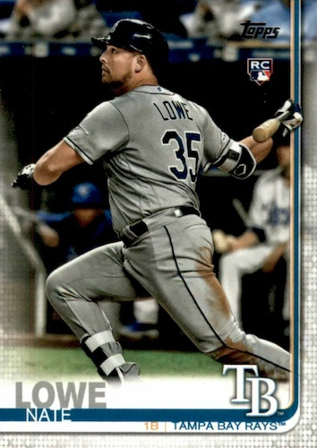 2019 Topps Update Baseball Variations Checklist and Gallery 102