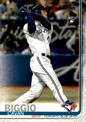 2019 Topps Update Baseball Variations Checklist and Gallery 14