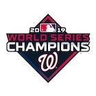 2019 Washington Nationals World Series Champions Memorabilia Guide