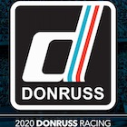2020 Donruss Racing NASCAR Cards - Retail Wrapper Redemption
