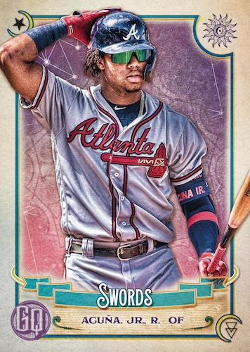2020 Topps Gypsy Queen Baseball Cards 4