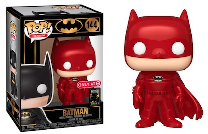 Ultimate Funko Pop Batman Figures Gallery and Checklist 70
