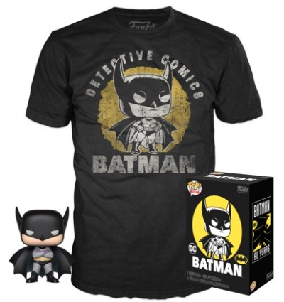 Ultimate Funko Pop Batman Figures Gallery and Checklist 91