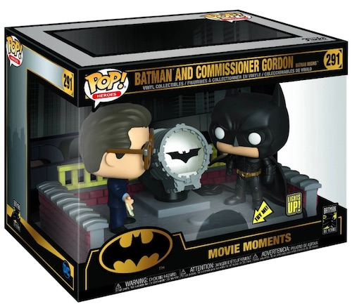 Ultimate Funko Pop Batman Figures Gallery and Checklist 105