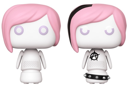 Funko Pop Black Mirror Vinyl Figures 2