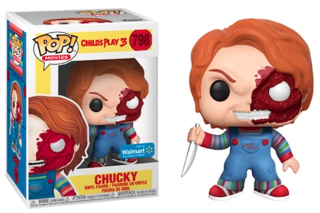 Ultimate Funko Pop Chucky Figures Checklist and Gallery 7