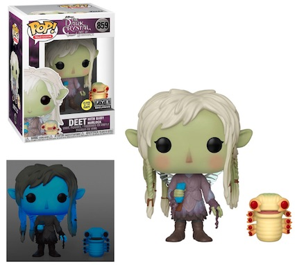 Ultimate Funko Pop Dark Crystal Vinyl Figures Guide 12