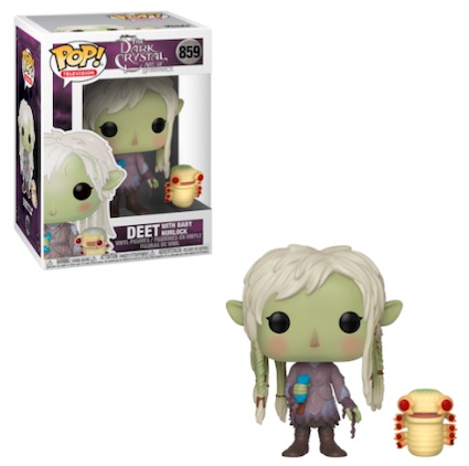 Ultimate Funko Pop Dark Crystal Vinyl Figures Guide 11