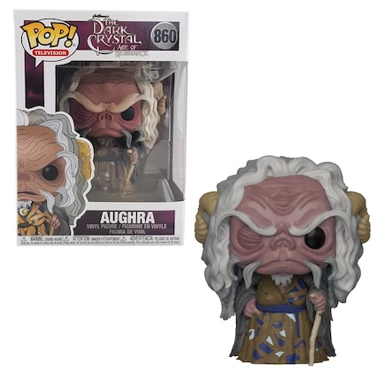 Ultimate Funko Pop Dark Crystal Vinyl Figures Guide 13