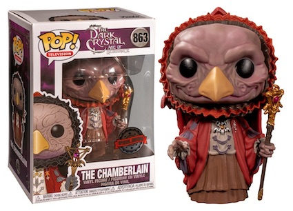 Ultimate Funko Pop Dark Crystal Vinyl Figures Guide 17