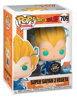 Ultimate Funko Pop Dragon Ball Z Figures Checklist and Gallery 119