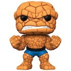 Ultimate Funko Pop Fantastic Four Figures Gallery and Checklist