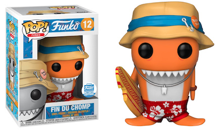 Ultimate Funko Pop Fantastik Plastik Figures Gallery & Checklist 35