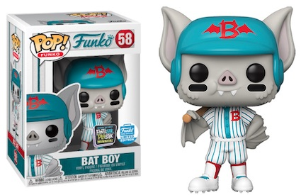 Ultimate Funko Pop Fantastik Plastik Figures Gallery & Checklist 52