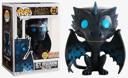 Ultimate Funko Pop Game of Thrones Figures Checklist and Guide 34