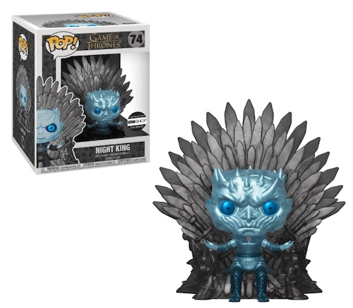 Ultimate Funko Pop Game of Thrones Figures Checklist and Guide 100