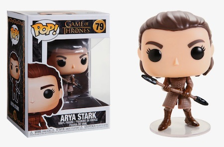 Ultimate Funko Pop Game of Thrones Figures Checklist and Guide 106