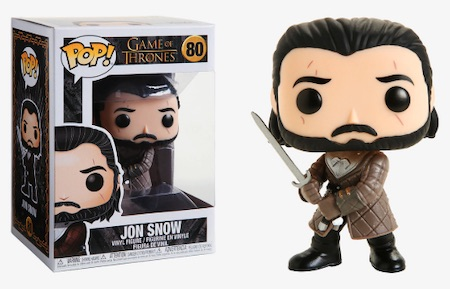 Ultimate Funko Pop Game of Thrones Figures Checklist and Guide 107