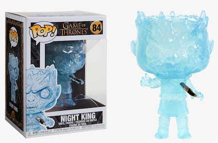 Ultimate Funko Pop Game of Thrones Figures Checklist and Guide 111