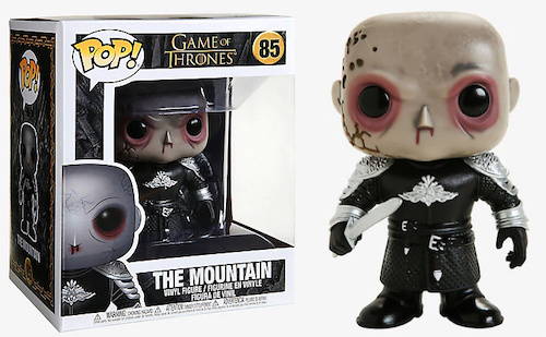 Ultimate Funko Pop Game of Thrones Figures Checklist and Guide 113