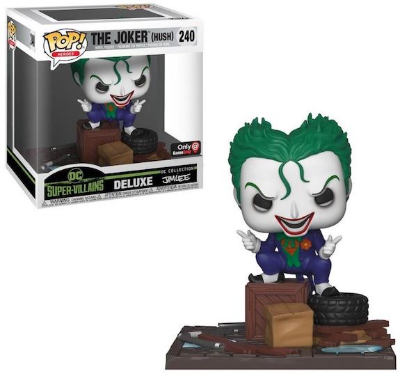 Ultimate Funko Pop Joker Figures Checklist and Gallery 27