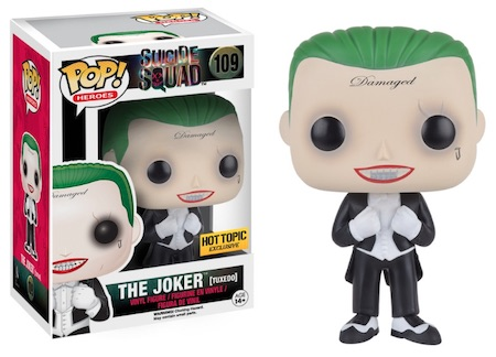 Ultimate Funko Pop Joker Figures Checklist and Gallery 17