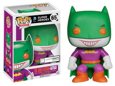 Ultimate Funko Pop Joker Figures Checklist and Gallery 13