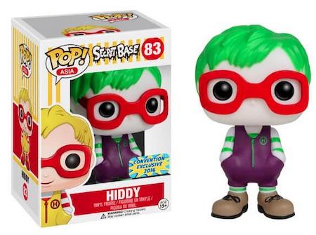 Ultimate Funko Pop Joker Figures Checklist and Gallery 42