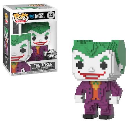 Ultimate Funko Pop Joker Figures Checklist and Gallery 34