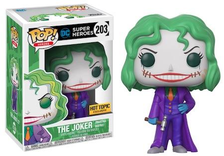 Ultimate Funko Pop Joker Figures Checklist and Gallery 26