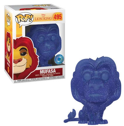 Ultimate Funko Pop Lion King Figures Guide 17