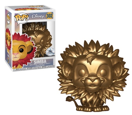 Ultimate Funko Pop Lion King Figures Guide 14