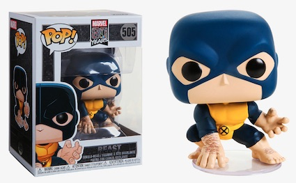 Funko Pop Marvel 80th Vinyl Figures 12