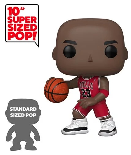 Ultimate Funko Pop NBA Basketball Figures Checklist and Gallery 74