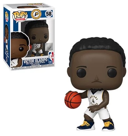 Ultimate Funko Pop Basketball Figures Gallery and Checklist 64