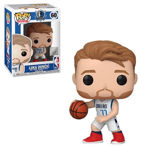 Ultimate Funko Pop Basketball Figures Gallery and Checklist 66