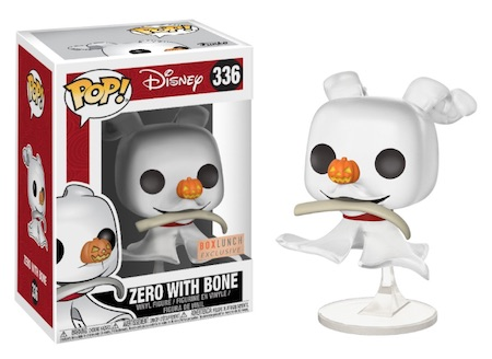 Ultimate Funko Pop Nightmare Before Christmas Figures Checklist and Gallery 36