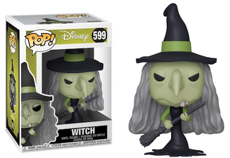 Ultimate Funko Pop Nightmare Before Christmas Figures Checklist and Gallery 56