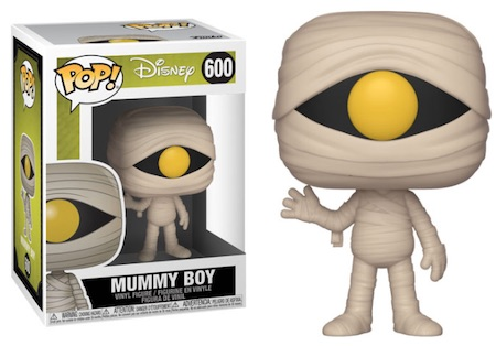 Ultimate Funko Pop Nightmare Before Christmas Figures Checklist and Gallery 55