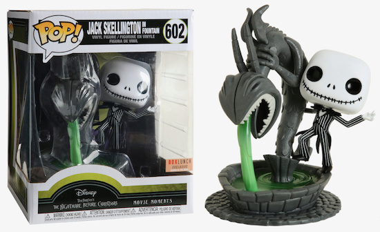 Ultimate Funko Pop Nightmare Before Christmas Figures Checklist and Gallery 60