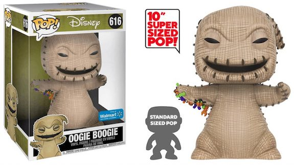 Ultimate Funko Pop Nightmare Before Christmas Figures Checklist and Gallery 61
